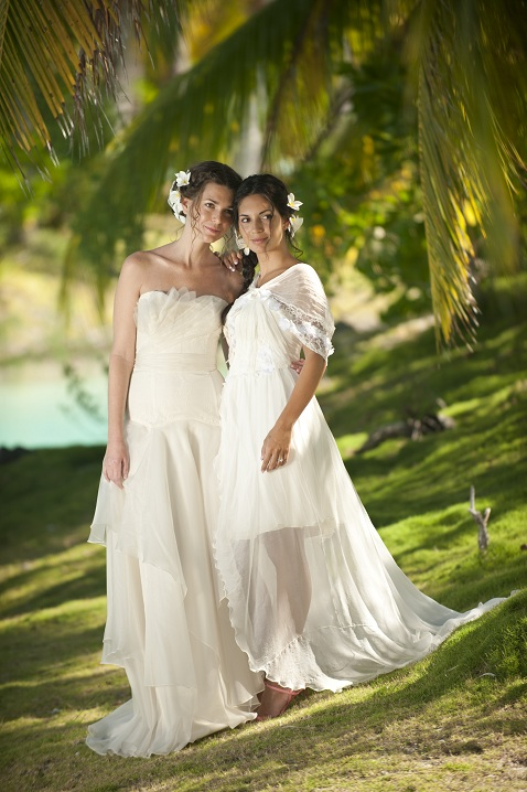 Wediquette do i need to buy a present for the destination for Wedding dresses for young brides