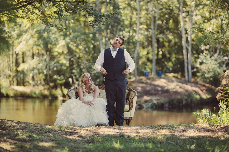 David Todd McCarty and Kaitlin Noel Photography