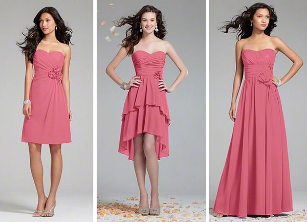 alfred-angelo-bridesmaid-dresses-mismatch