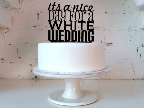 6 Picks Not Your Mother S Cake Topper Love Inc Maglove