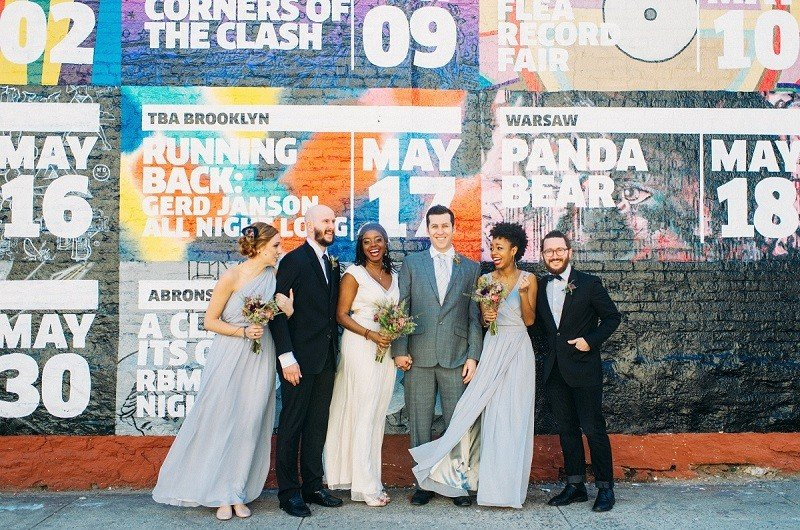 Image for The 2nd New York City NotWedding Recap (Get Ready to Go Pin Crazy)