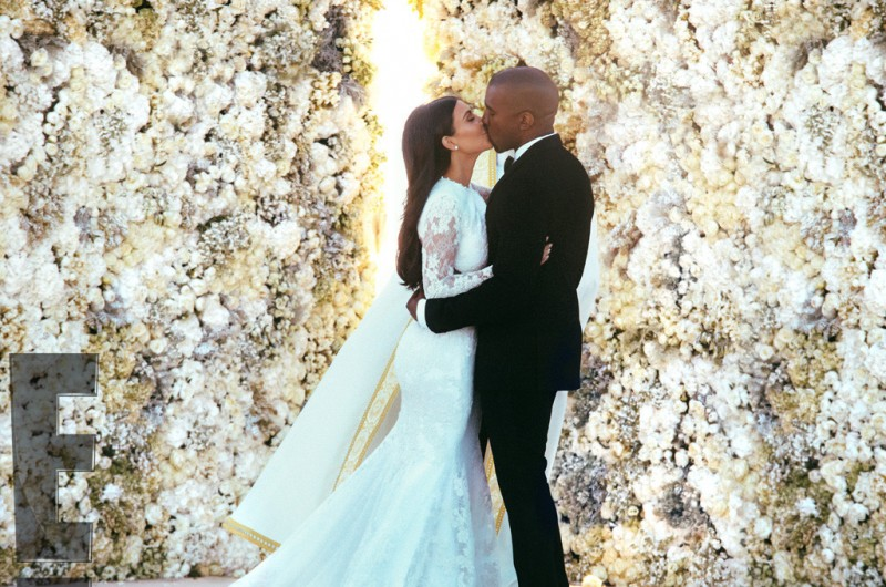Image for 5 Ideas to Steal from Kimye's Wedding