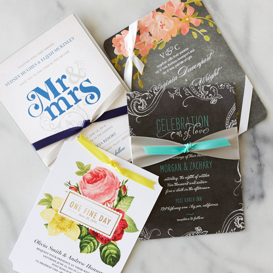 Wedding Diva Invitations: Whitney Port Shares Wedding DIY Advice And Tips