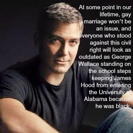 Quotes about gay marriage