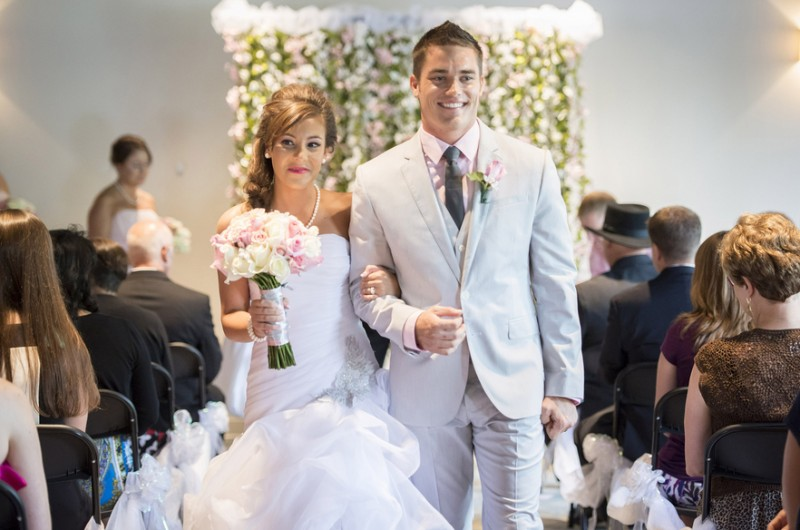 Image for Shannon and Shelby's Southern Afternoon Wedding
