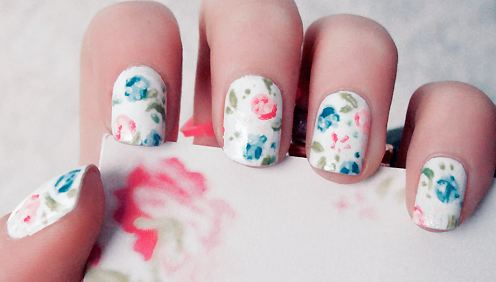watercolor-nail-art