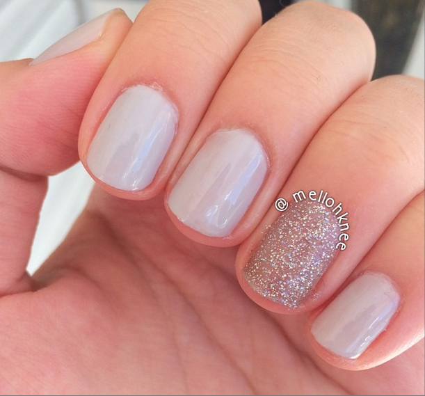 Classic Neutral Nails (With a Modern Twist!) - Love Inc. MagLove Inc ...