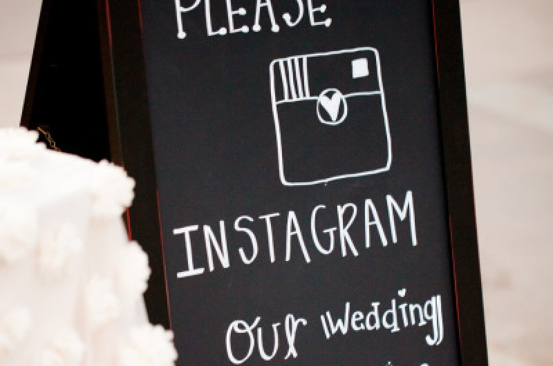 Image for Tips for Creating the Ultimate Wedding #Hashtag