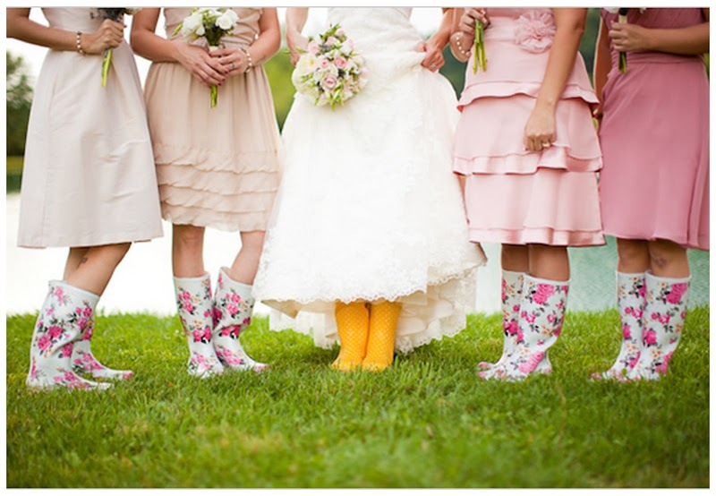 Wedding Worthy Rain Boots Rainy Day Wellies Caitlin Thomas Photography Inspiration Before The Blog Uk