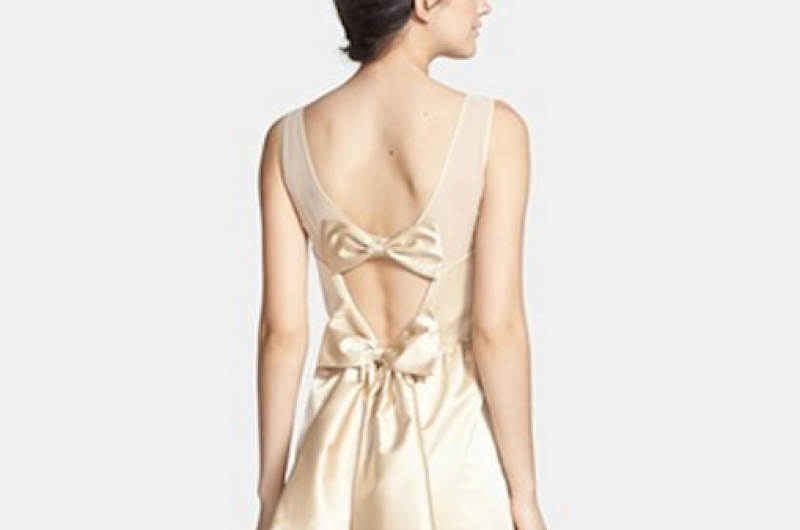 Image for We Swear, You'll Totally Wear These Bridesmaid Dresses Again!