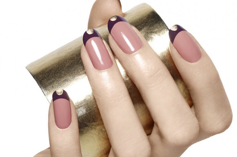 Image for Classic Neutral Nails (With a Modern Twist!)