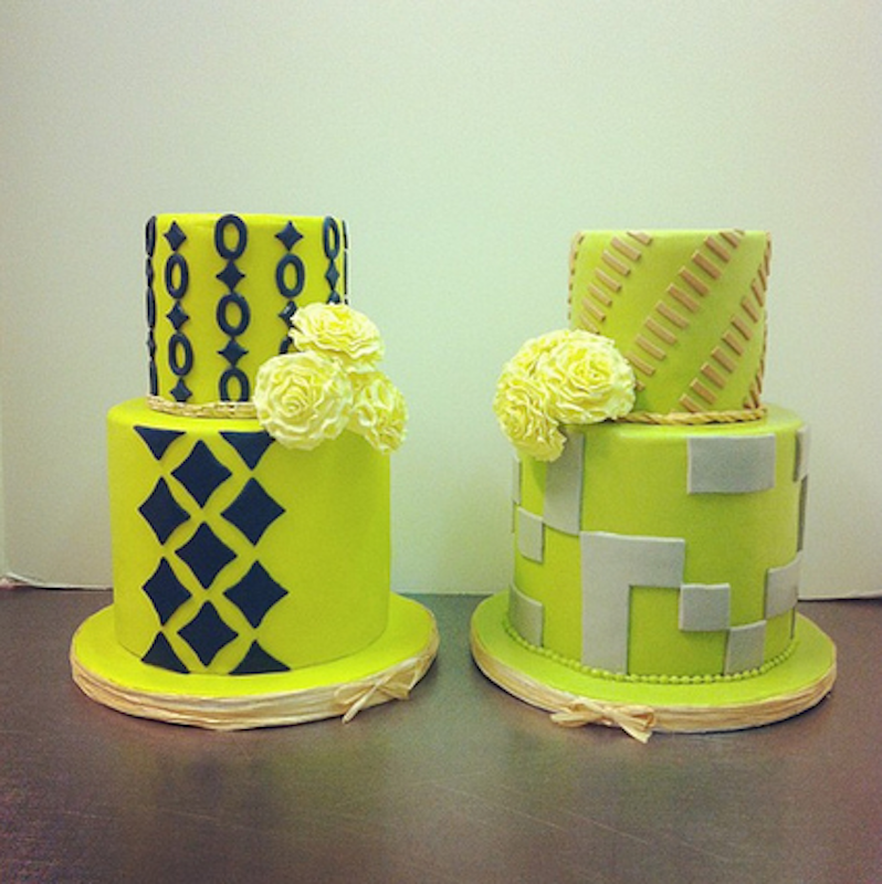 Brightly Baked! 5 Neon Cake Trends We Love - Love Inc. MagLove Inc. Mag