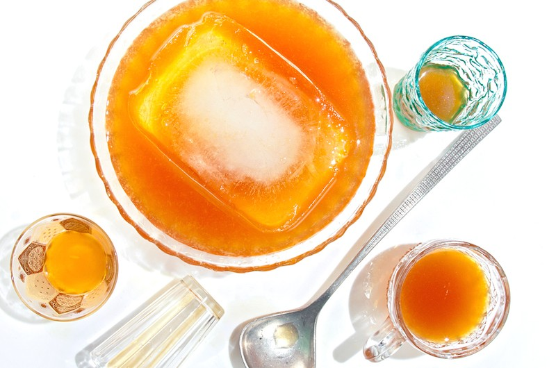 Image for 3 Tasty Fall Cocktails for the Seasonal Enthusiast