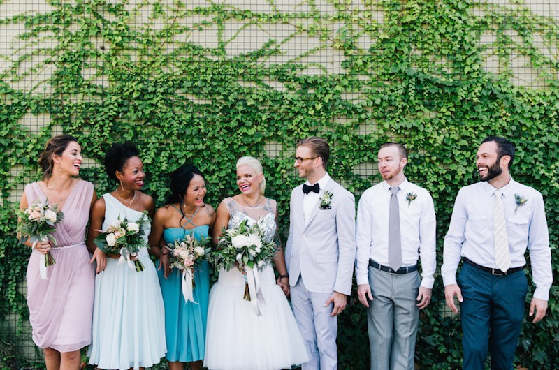 Image for NotWedding Delivers Wedding Inspiration in NYC
