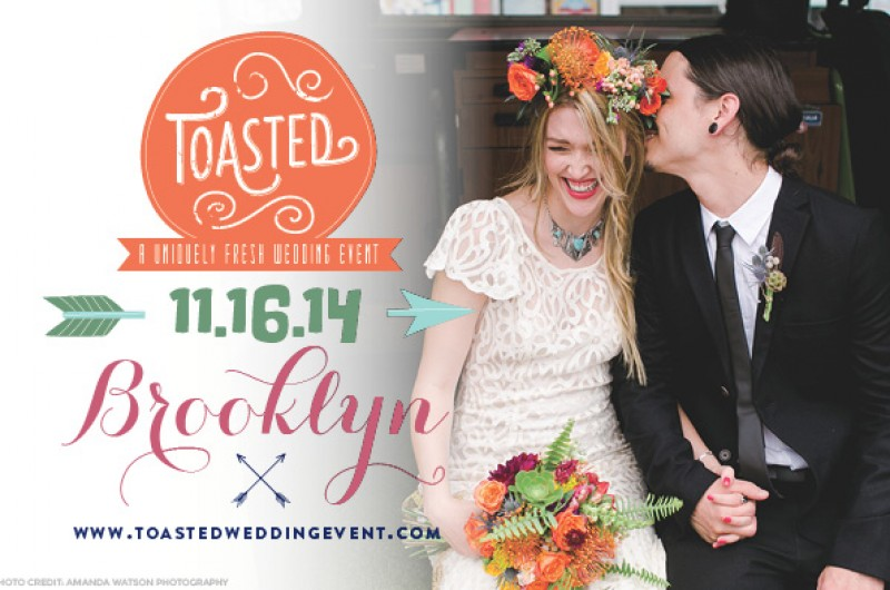 Image for Toasted Brooklyn Vendor Sneak Peek (and a Giveaway!)