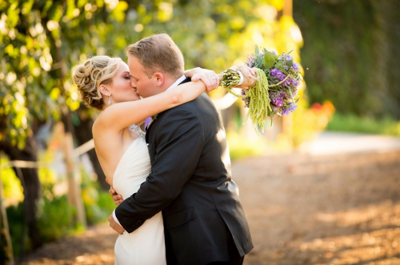 Image for Shauna and Steven's Rustic Winery Wedding