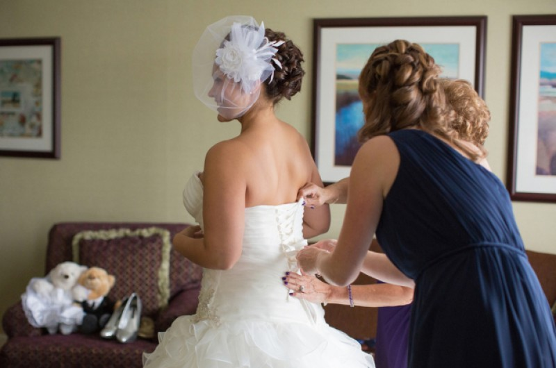 Image for Best of 2014: Bridal Hairstyles