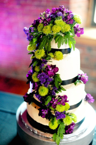 Best of 2014: Wedding Cakes - Love Inc. MagLove Inc. Mag
