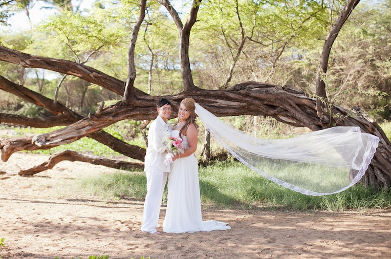 Image for Sam and Audrianna's Dream Hawaiian Elopement