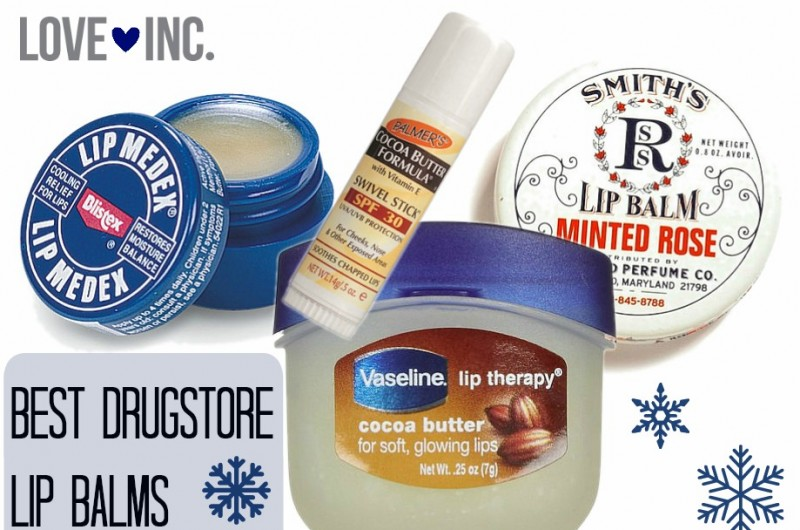 Image for Balm-y Days Ahead: 5 Tips To Prevent Chapped Lips (One Definitely Shocked Us!)