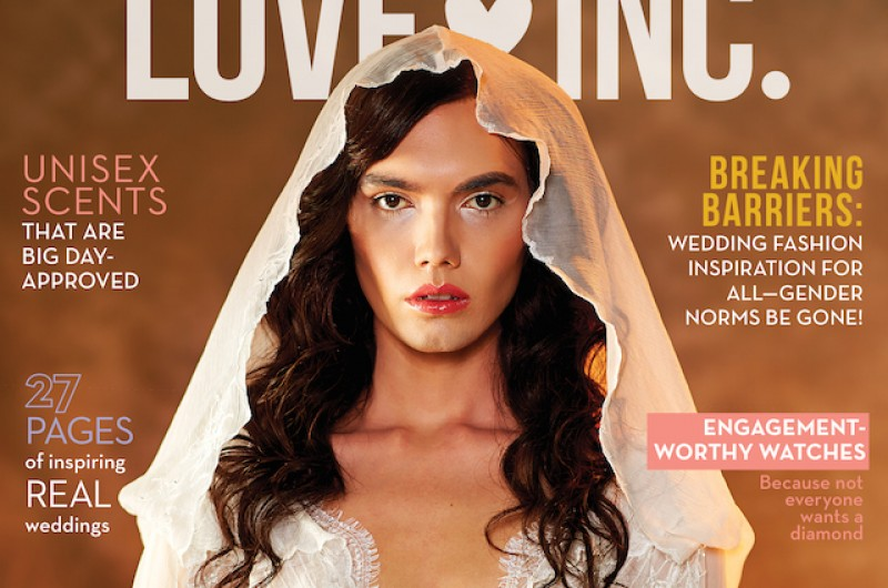 Image for Love Inc. V3 Is Live! The Story Behind Our Cover Shoot