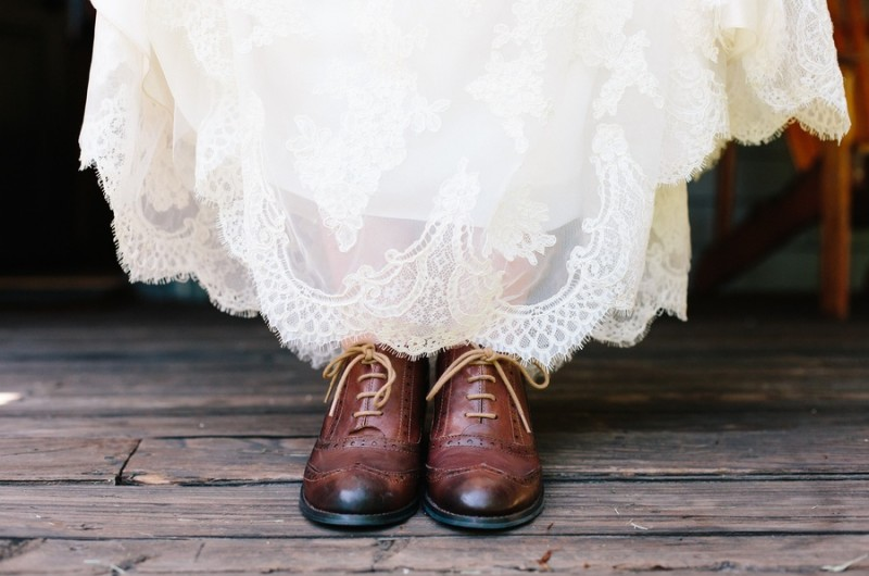 Image for 10 Wedding-Worthy Oxford Shoes for the Stylish Soonlywed