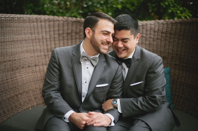 Image for Vinny and Stephen's Elegant Eventi Hotel Wedding in New York City