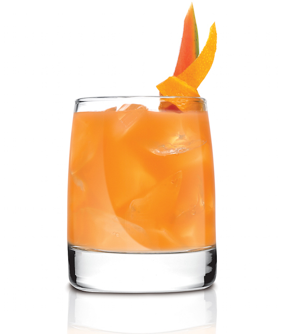 8 signature cocktails that scream summer love inc mag for Avion tequila drink recipes