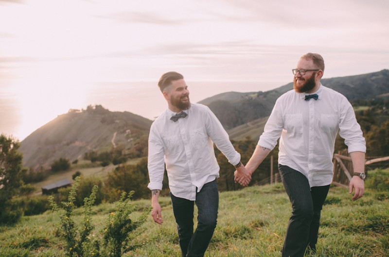 Image for Ryen and Nate's Big Sur Elopement