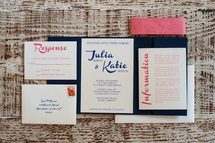 The Ultimate Guide To Addressing Wedding Invitations