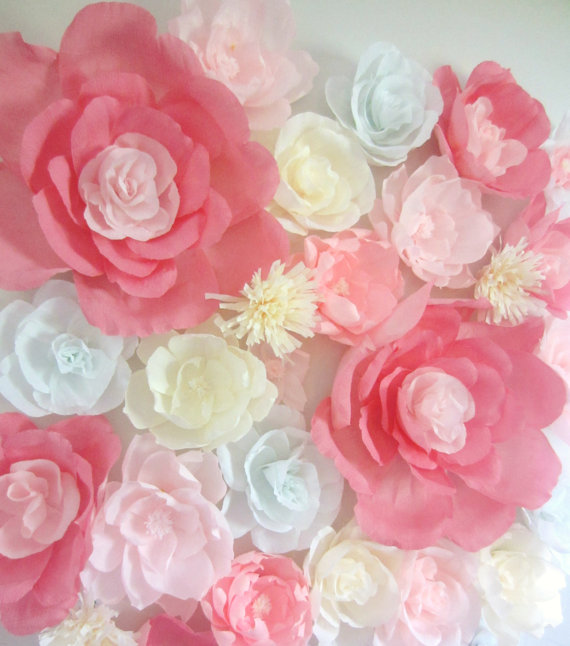 paper-flower-wall-display-etsy