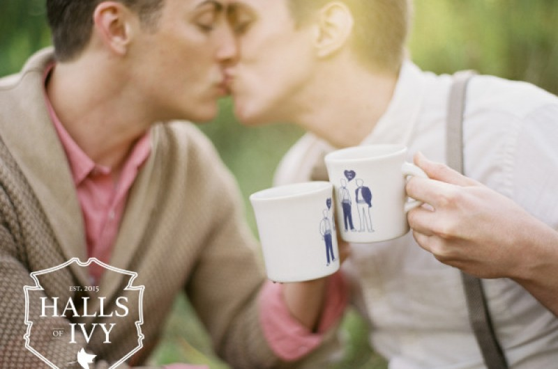 Image for Make Your Business LGBTQ Friendly with Halls of Ivy