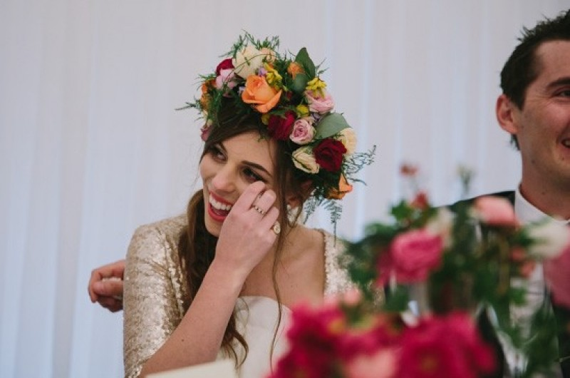 Image for Flower Child: 20 Blooming Crowns That'll Take Your Breath Away