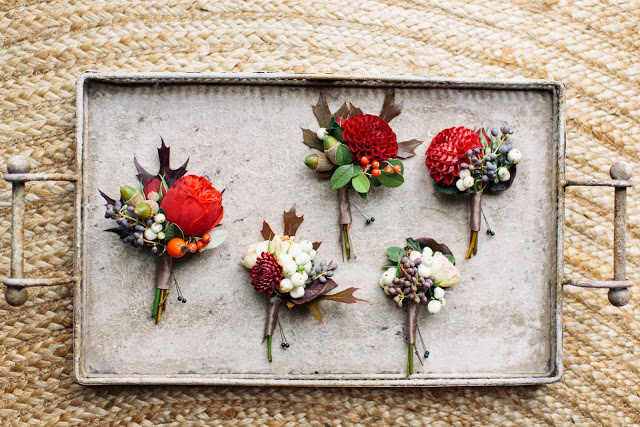 red-dahlia-boutonnieres