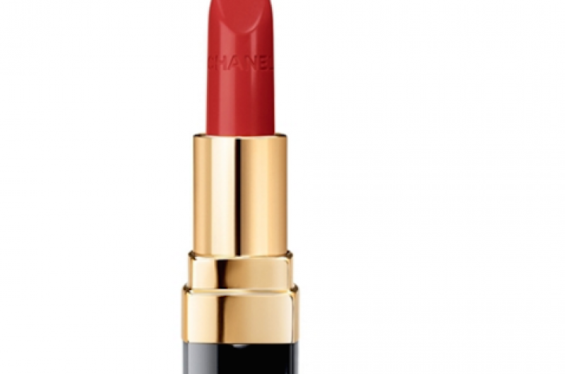 Image for Our Lips Are (Un)sealed: 5 Perfect Red Lip Colors For Fall