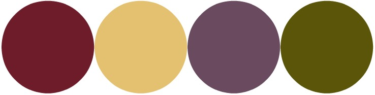 berry-color-wedding-palette