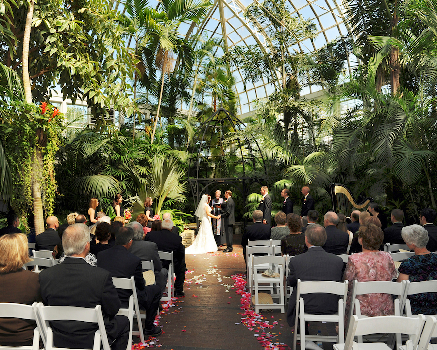 conservatory-wedding-venues-ohio