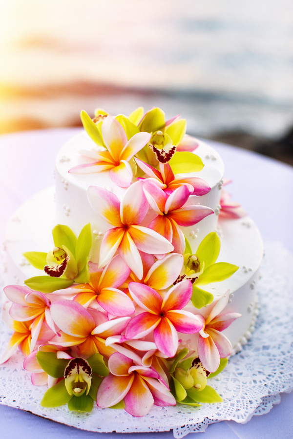 hawaii-wedding-cake