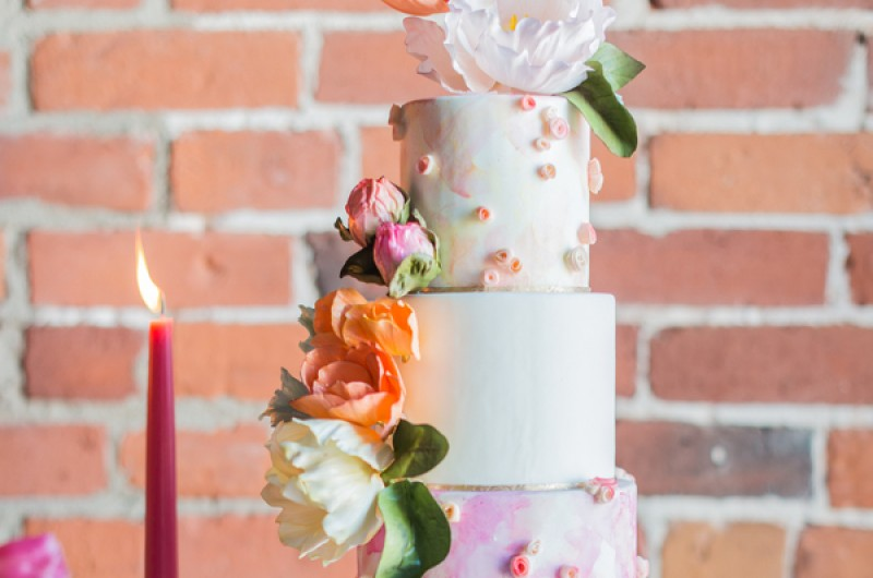 Image for Best of 2015: Wedding Cakes