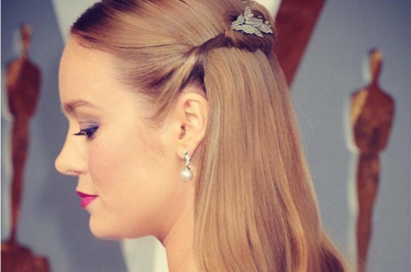 Image for 6 Oscar Hairstyles to Wear on Your Wedding Day
