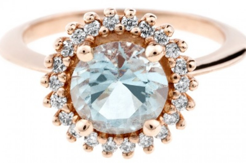 image for 5 eco friendly engagement ring designers who are fostering change in the diamond - Eco Friendly Wedding Rings
