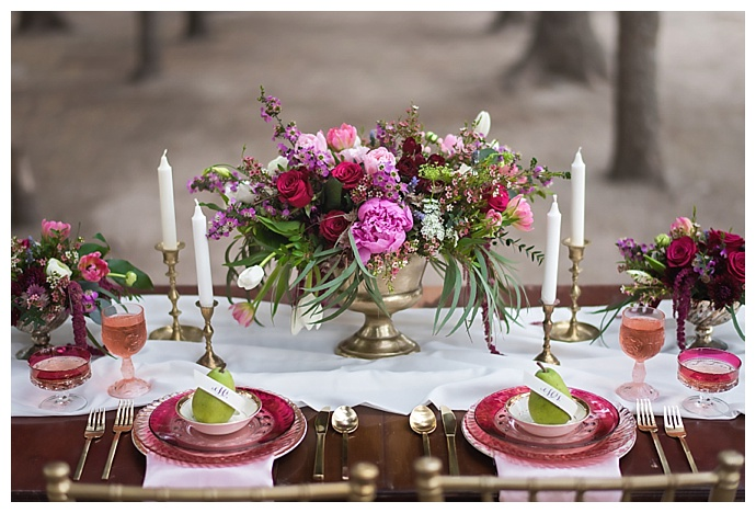 chloe-buie-photography-pink-rustic-tablescape