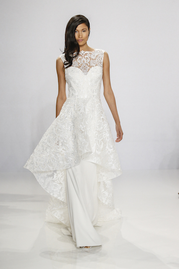 Wedding Dress by Christian Siriano for Kleinfeld - Love Inc. MagLove ...