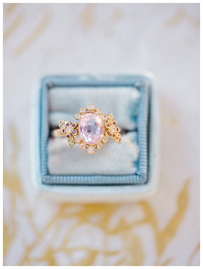 claire-pettibone-trumpet-and-horn-colored-gemstone