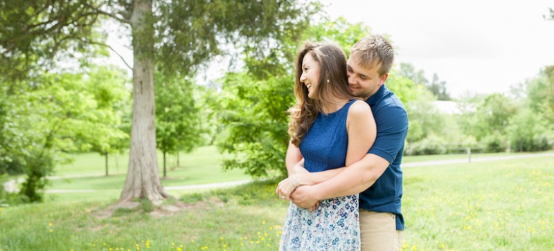 Image for Lacey and Steven's Emotional Expecting Session