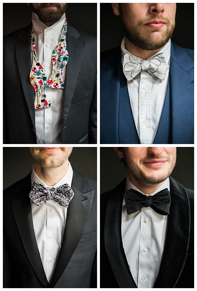groom-bow-ties-styled-shoot