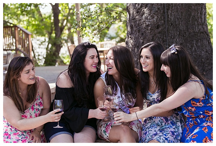 napa-bachelorette-party-winery