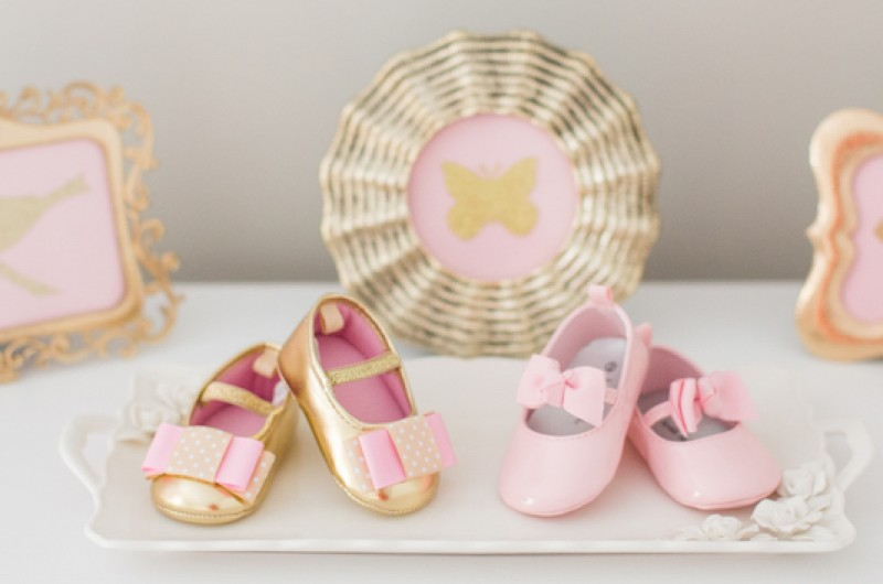 Image for Oh So Sweet Pink Nursery Inspiration