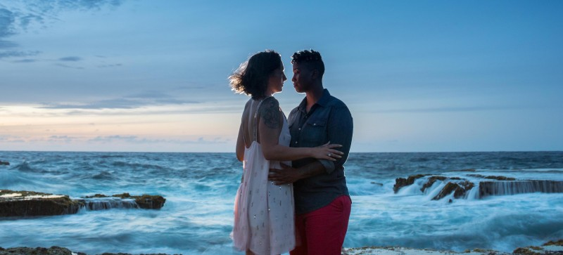 Image for Erica and Bree's Scenic Puerto Rico Proposal and Engagement Shoot