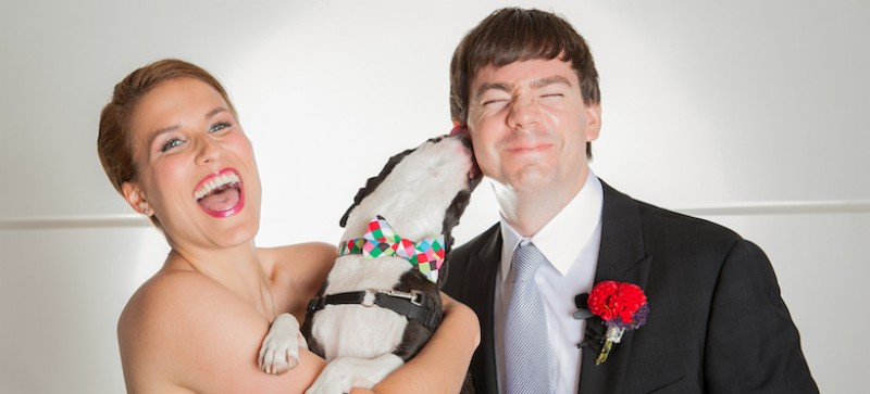 Image for 5 Expert Tips for Including Your Pup in Your Wedding
